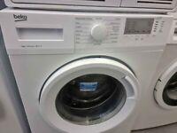 Beko 9kg 1400rpm A+++ Washing machine - 6 months warranty