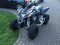 Quadzilla 450 Sport Quadbike