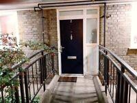 LARGE Double Bedroom in Camden, London Zone-1