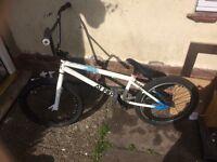 GT BMX bike, swaps or £40