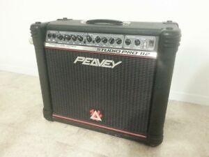 Amplificateur Peavey