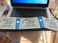 Stone Roses - Hampden 24th June - 1 Ticket Available