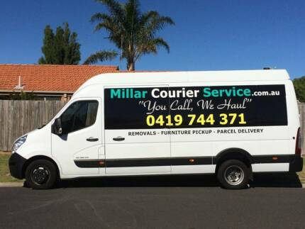 Millar courier Service