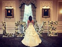 Wedding and special occasion hire
