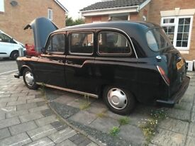 Legend for SALE ( FAIRWAY TAXI )