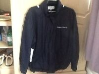 BMW Sauber F1 Team showerproof jacket