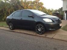 FOR URGENT SALE: 2007 Toyota Yaris Sedan Leanyer Darwin City Preview