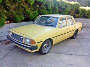 1980 Mazda 626 RWD Glenelg Holdfast Bay Preview