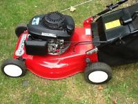 Broken down, unoved and unwanted lawnmower wanted £££££