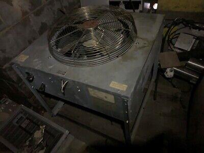 Manitowoc Ice 208-230v 60 Hz 1 Amp Ice Machine Condenser Model Jc1395
