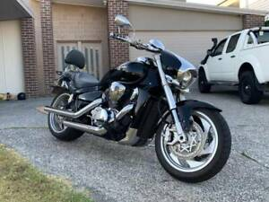 2008 Suzuki M109R Boulevard. Reg, RWC, PPSR & In Showroom Condition