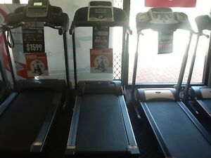 Orbit treadmill ST25D Malaga Swan Area Preview