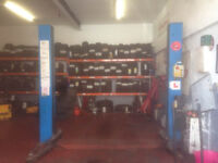 NEW AND USED TYRE BUSINESS FOR SALE NEWCASTLE ( contents )