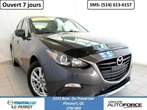 2014 Mazda Mazda3 GS-SKY AUTOMATIQUE A/C