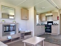 STATIC CARAVAN FOR SALE IN THE LAKE DISTRICT - LOW FEES - NR KENDAL, WINDERMERE,1 HR FROM MANCHESTER