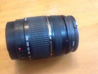 TAMRON AF Aspherical XR Di lens 28 - 300mm