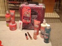 Huge soap and glory set worth over £60 ideal Valentine's Day gift reduced