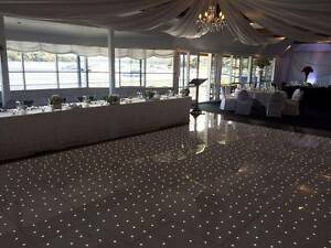 Selling LED Dance Floors - Great Business Starter Melbourne CBD Melbourne City Preview