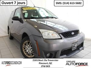 2007 Ford Focus SE COUPE AC 5 VIT WOW