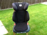 Britax Child's Car Seat, Black