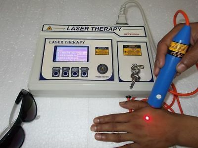 Therapy Muscular Rest Physiotherapy Laser Low Level Laser  Therapy Cold Laser