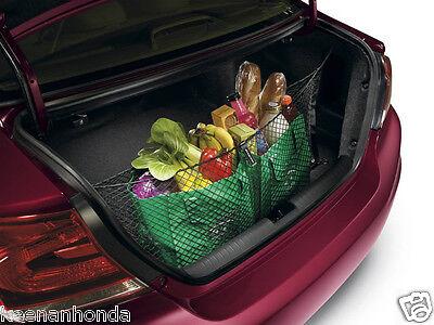 Genuine OEM Honda Civic Cargo Net 2012 - 2015 Trunk - Honda Civic Cargo Net