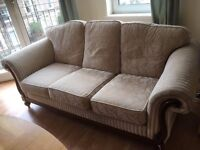 Furniture - 3+2 Sofa Set, 3 Beds, 6-Seat Dining Table, Chest etc. for Sale! Excellent Condition!