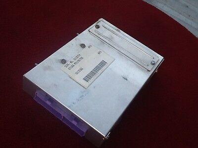 1990 cadillac FLEETWOOD  body control module BCM GM # 16135366  SERV.# 16130754