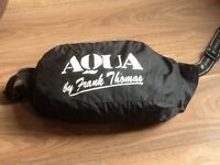 Frank Thomas size small motorcycle waterproofs