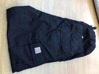 Carhartt cargo pants black - 32/32