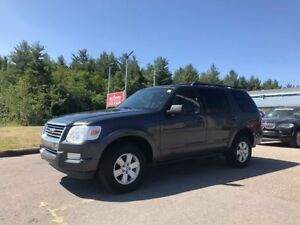 2010 Ford Explorer XLT, 7 PLACE, CRUISE, CLIMATISEUR