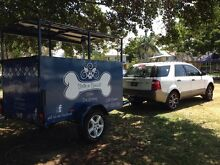 Dog wash/grooming trailer Browns Plains Logan Area Preview