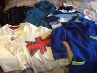 6 Items of Boys Clothes age 7/8