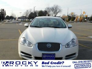 2010 Jaguar XF - BAD CREDIT APPROVALS