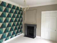Painting and Decorating and Wallpapering