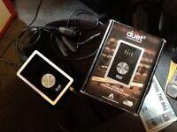 Apogee duet 2 USB mac audio interface