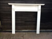 1930's Fire Surround in good condition