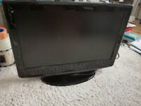 "26"" TV 2x HDMI ports Working condition - £40"