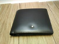 Mont Blanc Wallet with Box