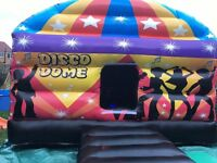 Bouncy Castle Hire!
