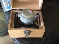 Antique brake tester