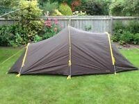 Phoenix Phunnel 3/4season mountain tent
