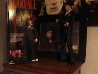 Tony Montana figure limited edition