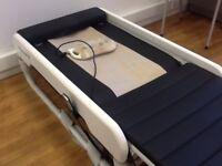 Ceragem far infared massage bed