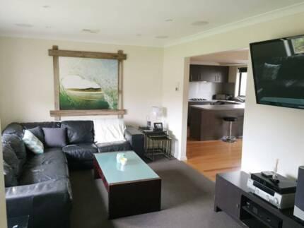 Light filled room in modern sharehouse available Croydon Maroondah Area Preview
