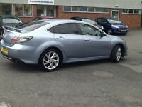 2010 Mazda 6 Sports (52000 miles) - Excellent in every detail