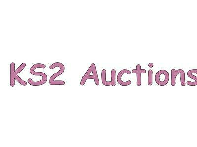 KS2 Auctions 2