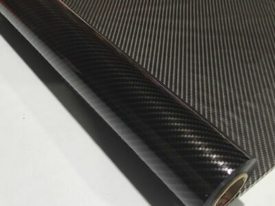 Black Carbon Fiber Hydrographic Hydro Dipping Dip Water Transfer Printing Film