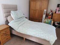Single Orthopaedic Bed
