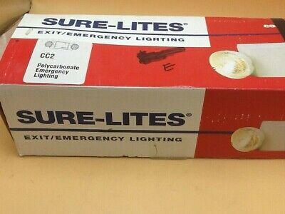 Sure Lites Exit Emergency Lighting
